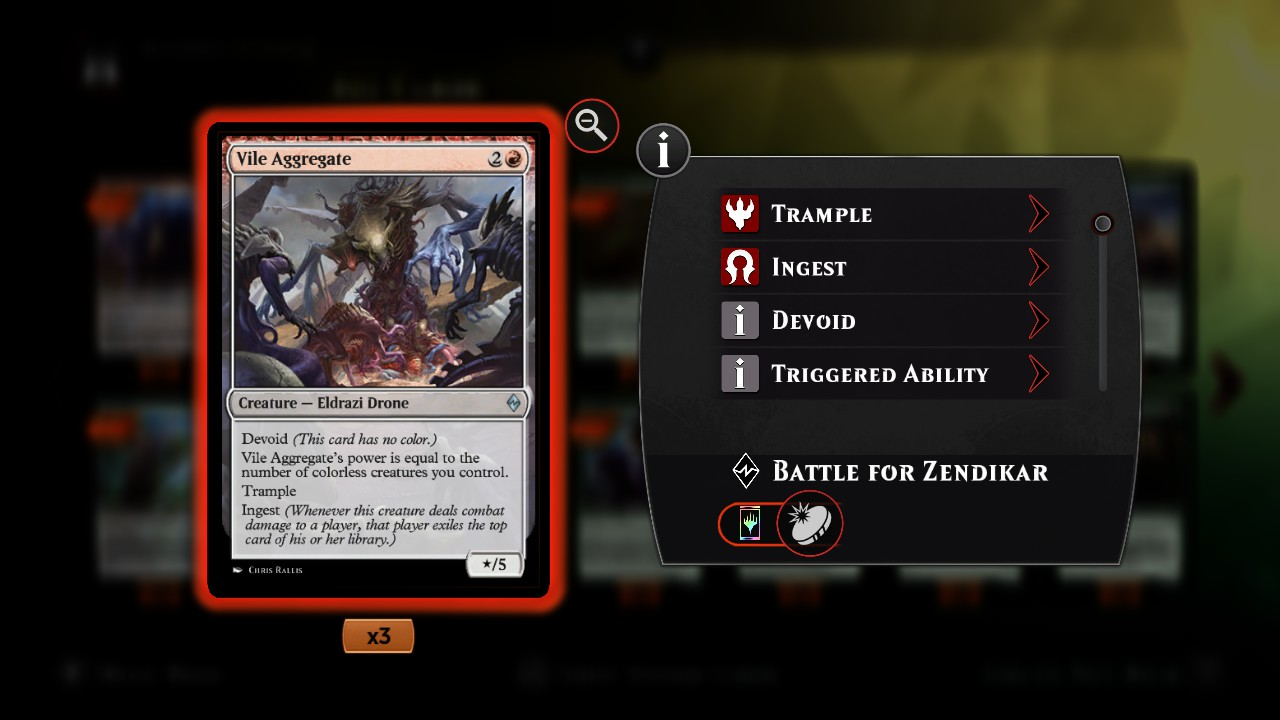 Collectible Card Game Headquarters • View topic - Magic