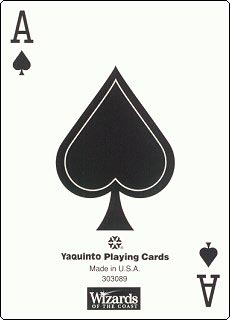 aces up poker term grinder tv